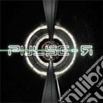 Pulse-R - Pulse-R cd musicale di Pulse-r