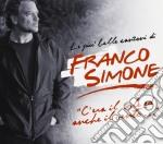 Franco Simone - C'era Una Volta Il Sole Ed Anche Il Vento cd musicale di Franco Simone