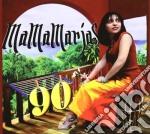 Mama Marjas - 90 cd musicale di Marjas Mama