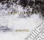 Radiofiera - Atinpuri cd musicale di Radiofiera