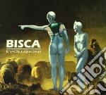 Bisca - Evoluzioni cd musicale di Bisca