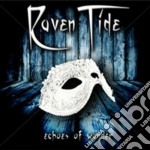 Raven Tide - Echoes Of Wonder cd musicale di Tide Raven
