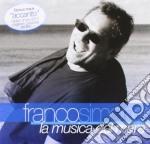 Franco Simone - La Musica Del Mare cd musicale di Franco Simone
