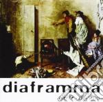 Niente di serio cd musicale di Diaframma