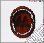 No More Speech - No More Speech cd musicale di No more speech