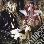 Giuseppe Binetti - Oltre Il Confine cd musicale di Binetti Giuseppe
