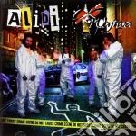 Wajiwa - Alibi cd musicale di Wajiwa