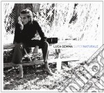 Luca Gemma - Supernaturale cd musicale di Luca Gemma