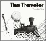 Massimiliano Forleo - The Traveller cd musicale di Max forleo - the tra