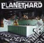 Planet Hard - No Deal cd musicale di Hard Planet