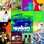 Gabin - The First Ten Years cd musicale di Gabin