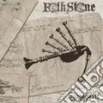 Folkstone - Sgangogatt cd musicale di Folkstone