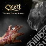 Court - Twenty Flying Kings cd musicale di Court