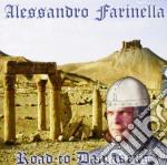 Road to damascus cd musicale di Farinella Alessandro