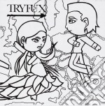 Tryfux - Dance Europe Express cd musicale di Tryfux