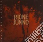 Rione Junno - Terra Di Nessuno cd musicale di Junno Rione