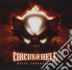 Noize Suppressor - Circus Of Hell cd musicale di Suppressor Noize