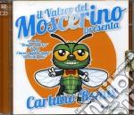 Cartuno remix cd musicale di Il valzer del moscer