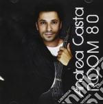 Andrea Casta - Room 80 cd musicale di Casta Andrea