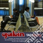 Tad/replay cd musicale di Gabin