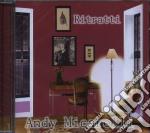 Andy Micarelli - Ritratti cd musicale di Andy Micarelli