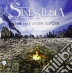 The day after flower cd musicale di Sinestesia