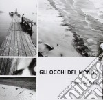 Vittorio De Scalzi - Gli Occhi Del Mondo cd musicale di Vittorio de Scalzi
