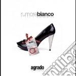 Agrado - Rumore Bianco cd musicale di Agrado