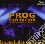 Prog exhibition cd musicale di Artisti Vari