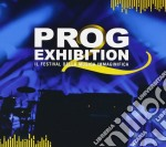 Prog exhibition vol.2 cd musicale di Abash