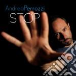 Andrea Perrozzi - Stop cd musicale di Andrea Perrozzi