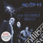 The darkest night cd musicale di Ss Death