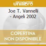 ANGELI 2002 cd musicale di ARTISTI VARI