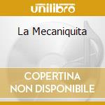 LA MECANIQUITA cd musicale di HAVANA MAMBO