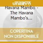 ROMANCE cd musicale di HAVANA MAMBO