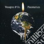 PLANETARIUM cd musicale di VENEGONI & CO.