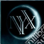 N.y.x. - Down In Shadows cd musicale di N.y.x.