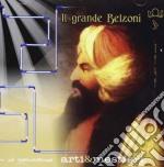 Arti & Mestieri - Il Grande Belzoni cd musicale di Arti & mestieri