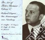 REINER FRITZ VOL.6 cd musicale