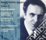 WALTER BRUNO VOL.3 cd musicale