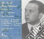 REINER FRITZ VOL.10 cd musicale