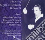Celibidache Sergiu Vol.11  - Celibidache Sergiu Dir  /london Symphony Orchestra, Sdr Symphony Orchestra cd musicale