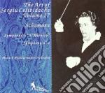 Celibidache Sergiu Vol.17  - Celibidache Sergiu Dir  /munich Philharmonic Orchestra cd musicale