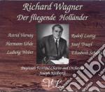 L'OLANDESE VOLANTE cd musicale di Richard Wagner