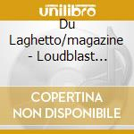 Du Laghetto/magazine - Loudblast Split V.3 cd musicale