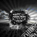 Addiction Crew - Lethal cd musicale di Crew Addiction