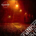 Blutmond - 13 Urban Ways - 4 Groovy Bohemian Days cd musicale di BLUTMOND