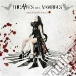Theatres Des Vampire - Moonlight Waltz cd musicale di THEATRES DES VAMPIRES