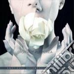Digitalis Purpurea - Emotional Decompression Chamber cd musicale di Purpurea Digitalis