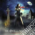 Moonlight waltz cd musicale di Theatres des vampire